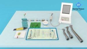 Dental root treatment instruments