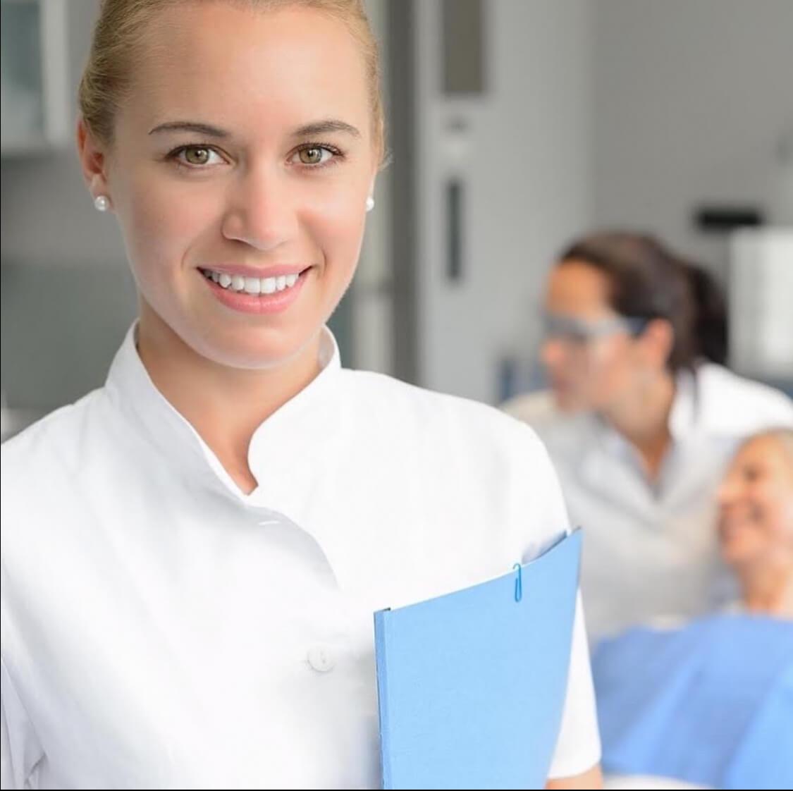NEBDN Dental Nursing Courses
